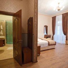 Гостевой Дом Inn Lviv 3* Полулюкс с различными типами кроватей