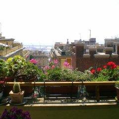 Отель B&B Maya & Leo Италия, Генуя - отзывы, цены и фото номеров - забронировать отель B&B Maya & Leo онлайн питание фото 3