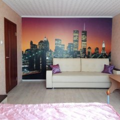 Гостиница Apartamenty Okolo Vokzala Апартаменты с разными типами кроватей фото 6
