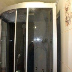 Гостиница Эко Дом ванная фото 4