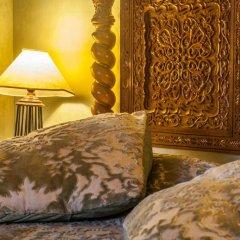 Отель Riad Alhambra 4* Полулюкс с различными типами кроватей фото 2