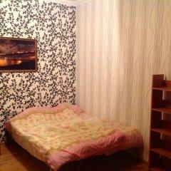 ХЗ Хостел комната для гостей фото 2