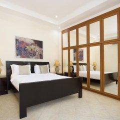 Отель Villa Tortuga Pattaya 4* Вилла Делюкс с различными типами кроватей фото 18