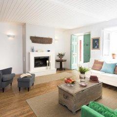 Отель White Jasmine Cottage Греция, Корфу - отзывы, цены и фото номеров - забронировать отель White Jasmine Cottage онлайн комната для гостей