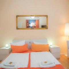 Отель City Guesthouse Pension Berlin 3* Стандартный номер с разными типами кроватей фото 14