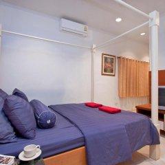 Апартаменты Argyle Apartments Pattaya Улучшенные апартаменты фото 13
