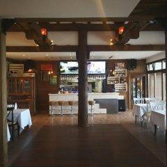 Отель Amampuri Village Смолян гостиничный бар