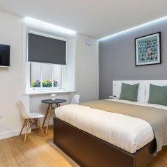 Апартаменты Inverness Terrace - Concept Serviced Apartments комната для гостей фото 3