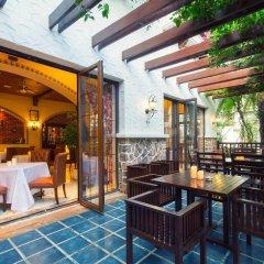 Best Western Premier International Resort Hotel Sanya питание