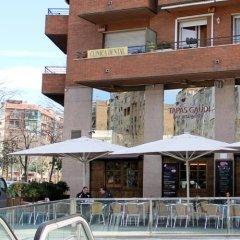 Отель Barcelonaforrent Market Suites Барселона бассейн