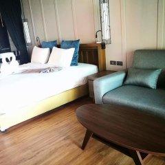 Отель C&N Kho Khao Beach Resort комната для гостей фото 2
