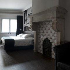 Hotel Résidence Le Quinze 3* Стандартный номер с различными типами кроватей фото 19