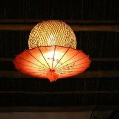 Отель Under the coconut tree Номер Делюкс с различными типами кроватей фото 2