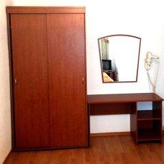 Апартаменты Глобус - апартаменты сейф в номере