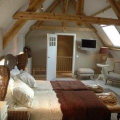 Отель B&B Casa Romantico 2* Полулюкс с различными типами кроватей фото 7