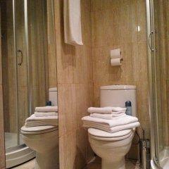 Мини-отель Фермата 2* Стандартный номер с разными типами кроватей фото 11