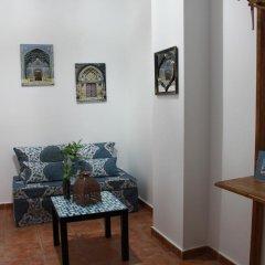 Отель Real De Veas интерьер отеля фото 2