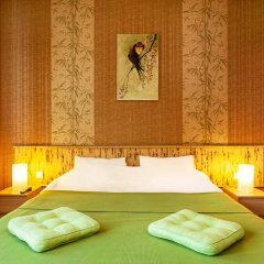 Мини-Отель Антураж комната для гостей фото 2