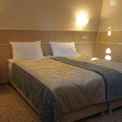 Hotel Dom Lesnika 3* Стандартный номер разные типы кроватей