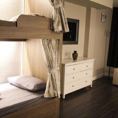 Barcelona & You (alberg-hostel) Кровать в общем номере фото 8