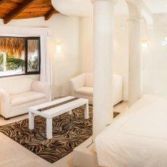Отель Desire Resort Spa Riviera Maya - Все включено комната для гостей