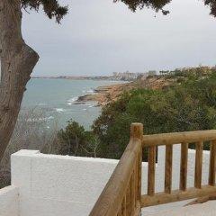 Апартаменты –Apartment Los Montesinos пляж