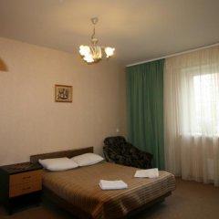 Хостел Тольятти комната для гостей фото 3