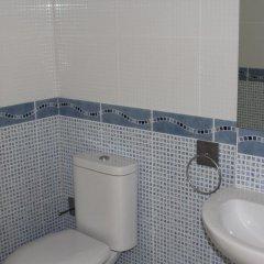Отель Plaza Mayor ванная фото 2