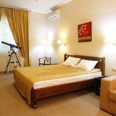 Гостиница Коляда 3* Коттедж с различными типами кроватей фото 5