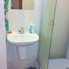 Гостиница Oktiabrsky Prospekt ванная фото 2