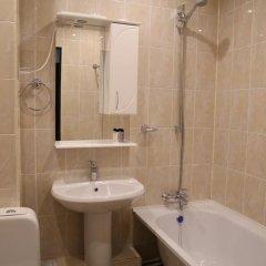 Гостиница La Casa Hotel Казахстан, Атырау - отзывы, цены и фото номеров - забронировать гостиницу La Casa Hotel онлайн ванная фото 2