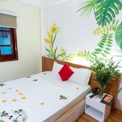The Queen Hotel & Spa 3* Улучшенный номер двуспальная кровать фото 13
