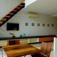 Отель Icon Park Condominium Kamala питание фото 2