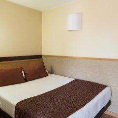 Hotel Catalonia Atenas 4* Стандартный номер с различными типами кроватей фото 6