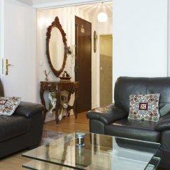 Отель Villa Kurial Апартаменты с различными типами кроватей фото 14