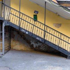 Хостел Кровать на Дерибасовской Одесса парковка