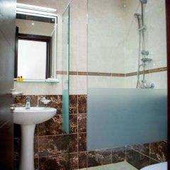Отель Rustaveli Palace Стандартный номер с различными типами кроватей фото 43