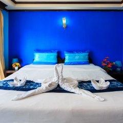 Отель The Grand Orchid Inn 2* Люкс разные типы кроватей фото 15