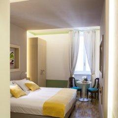 Отель Grand Master Suites 2* Номер Делюкс с различными типами кроватей фото 6