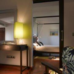 Parador de Málaga Golf hotel 4* Стандартный номер с различными типами кроватей фото 5