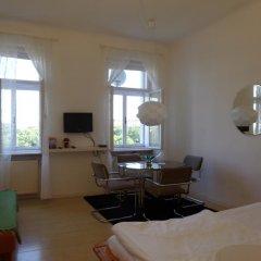 Апартаменты Apartments Maximillian Студия с различными типами кроватей фото 8