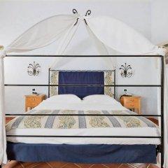 Отель Caesar House Residenze Romane 3* Стандартный номер с различными типами кроватей фото 9