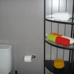 Отель DeHouse III ванная
