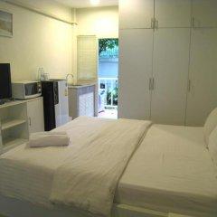 KK Centrum Hotel 3* Стандартный номер с различными типами кроватей фото 7