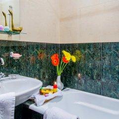 Отель Khreshchatyk Suites Киев ванная фото 2