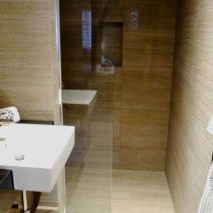 Отель Medusa Gdansk ванная фото 2