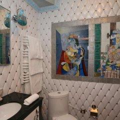 Гостиница Buen Retiro 4* Люкс с различными типами кроватей фото 43