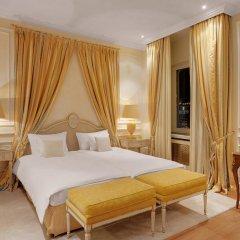 Hotel Königshof 5* Улучшенный номер с различными типами кроватей фото 2