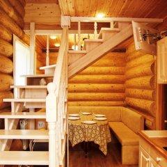 Гостиница Cottage in Vitebsk спа