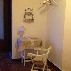 Отель B&B PompeiLog 3* Стандартный номер с двуспальной кроватью фото 12